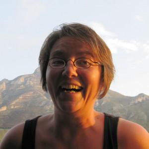 Heilpraktikerin Yvonne Leisten